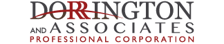 Dorrington & Associates logo